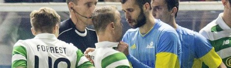 Celtic Diary Friday July 29: Astana Set Out New Tactic