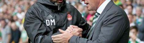 Celtic v Aberdeen : Player Ratings