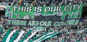 Celtic Diary Thursday August 11: Poetry In Motion-Welcome Back Celtic!