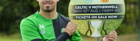 Celtic Diary Wednesday August 10: And Now To The League Cup...