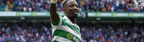 Celtic vs Newbies  - Ratings and Review