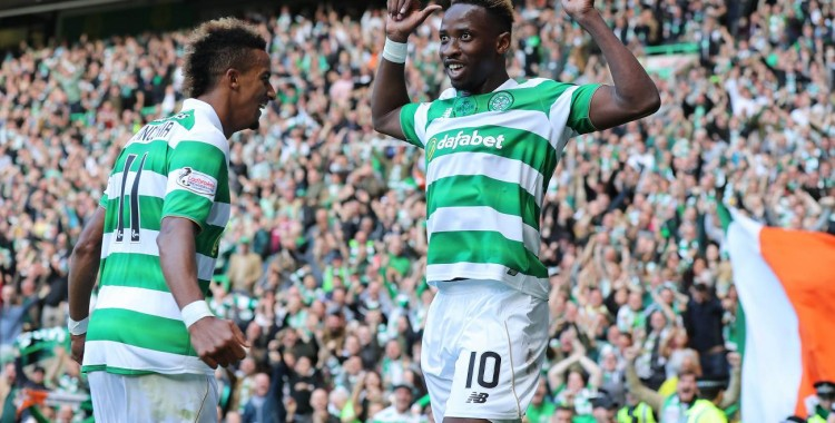 Celtic Diary Tuesday October 18: The Crowd, Aye, But What About The Players?