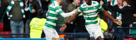 There once was a Dembele backheel