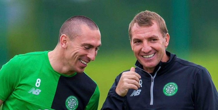 Celtic Diary Friday October 28: Brown Back For Scotland
