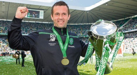 Celtic Diary Tuesday November 22: Deila Couldn't Cope With The Job