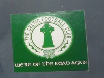 Celtic Diary Sunday January 29: We're On The Road Again