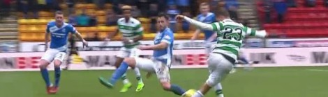 St Johnstone vs Celtic - Review of THAT GOAL!