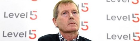 You are Dave King
