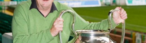 Celtic Diary Thursday March 2: Tommy Gemmell. Goodnight and God Bless