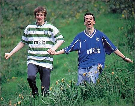 Celtic Diary Saturday April 22: Media Stirs Up Hatred