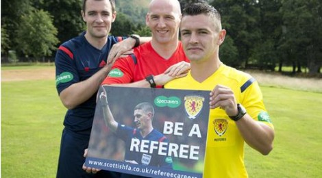 Celtic Diary Monday April 17: Referees Do Matter