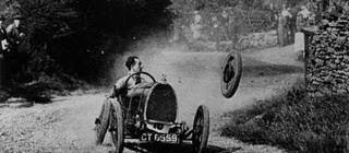 Celtic Diary Thursday April 6: Wheels Begin to Wobble