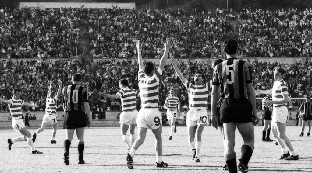 Memories of Lisbon 67 – Part One