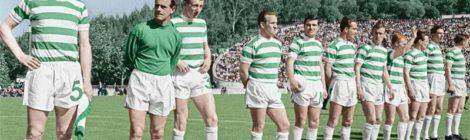 Celtic Diary Thursday May 25 1967/2017