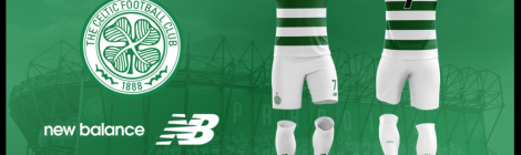 Celtic Diary Friday May 5: New Kits and New Accusations