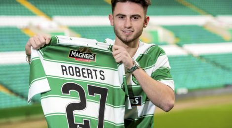 Celtic Diary Tuesday May 9: Roberts To Sign and Other News