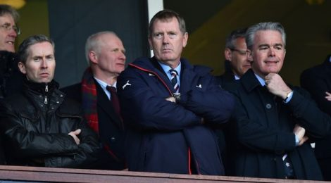 Dave King - Go Figure