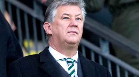 Celtic Diary Saturday June 17: An Open Letter To Peter Lawwell