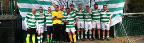 ANOTHER TROPHY FOR CELTIC THIS SEASON?
