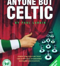 Image result for anyone but celtic paul larkin