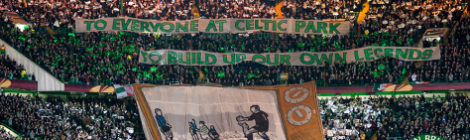 Celtic Diary Saturday July 22: When They Were Good...