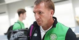 Celtic Diary Monday August 28: Brendan Turns The Air Blue