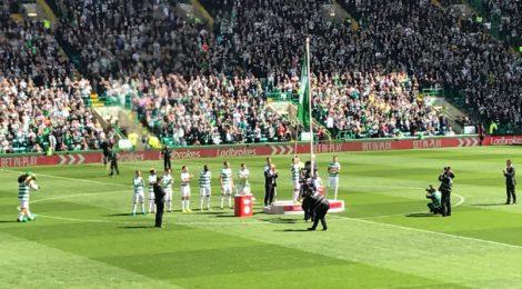 Celtic v Hearts - Player Ratings