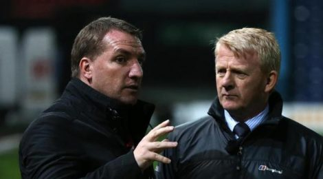 Celtic Diary Friday October 13: Strachan Out, Rodgers In