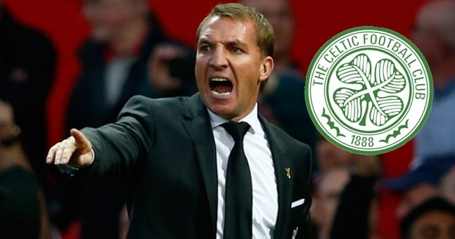 Celtic Diary Wednesday November 22: Brendan Rallies The Troops