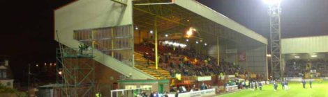 Celtic Diary Wednesday November 29: Fir Park For Fun