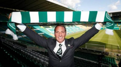 Celtic Diary Friday February 16: Alright, He Is The Messiah