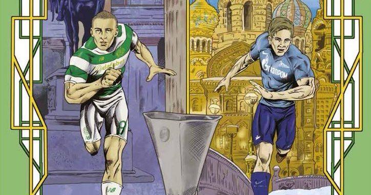 Celtic Diary Thursday February 15: Tonights The Night
