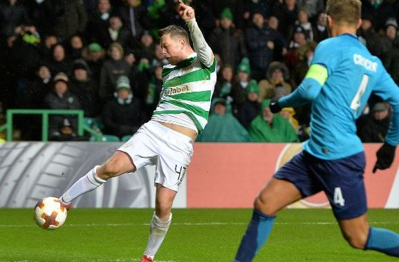 Rodgers Celtic reach a new Zenith