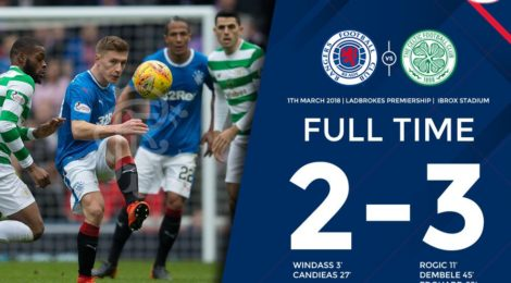Celtic Diary Sunday March 11: Part Two: After The Game