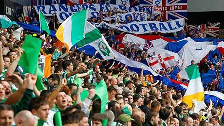Celtic Diary Monday March 12: Just Another Glasgow Derby