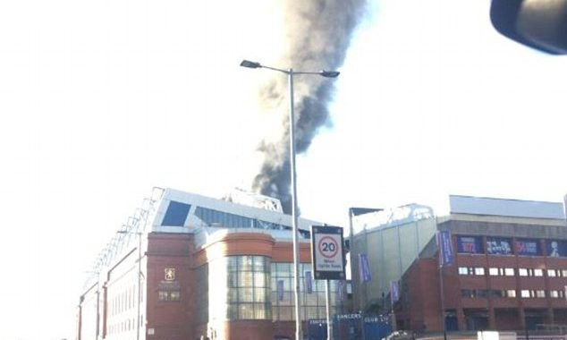 Celtic Diary Tuesday April 17: Complacency Fear As Ibrox Implodes