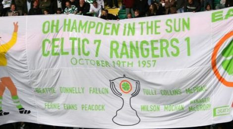 Celtic Diary Saturday April 14: No More Cheers
