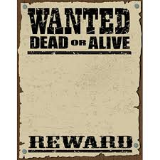 Celtic Diary Monday April 2: Wanted: Dead or Alive