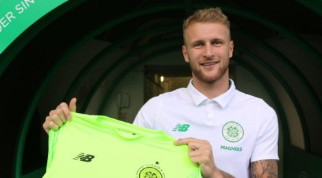 Celtic Diary Friday May 11: Building For Next Season Begins