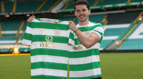 Celtic Diary Monday June 25: Just Like New Signings