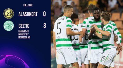 Celtic Diary Wednesday July 11: New Season, New Systems