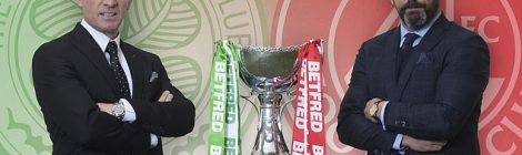 Celtic Diary Sunday December 2: Pull Out and Keep Cup Final Souvenir Edition