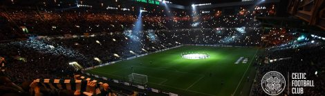 Celtic Diary Thursday December 13: Let There Be Lights