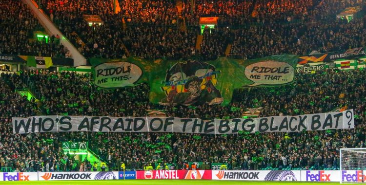 Celtic Diary Friday February 15: A Lesson In Management.
