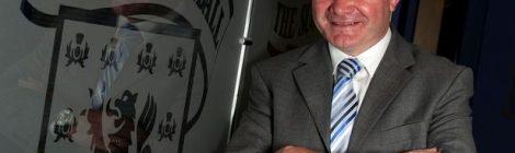 The Inside World Of Scottish Refereeing