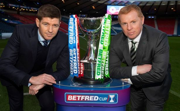 Celtic Diary Sunday December 8: The Magic of the Cup
