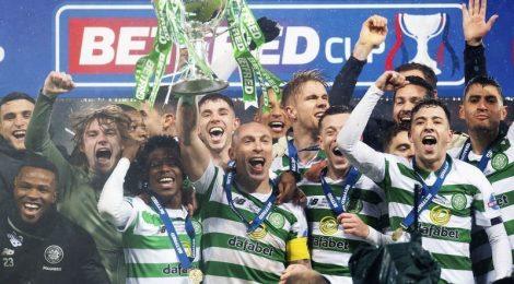Celtic Diary Monday December 9: Ten Out Of Ten