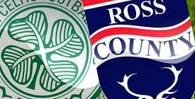 Celtic v Ross County: Match Preview: Full Steam Ahead