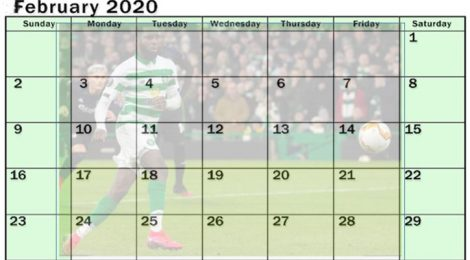 That was the Month that Was : February 2020