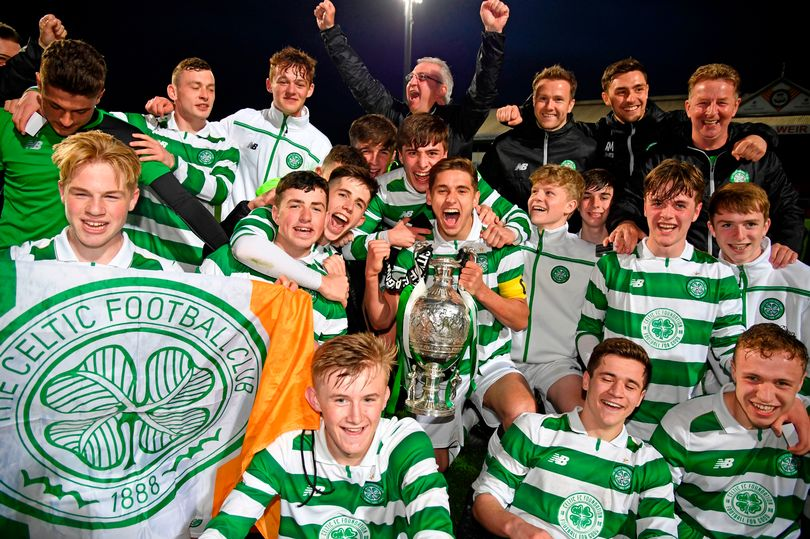 Celtic Diary Friday April 21: Third Trophy In The Bag